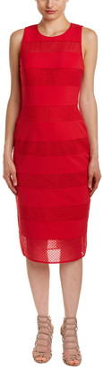 Sachin + Babi Charlotte Sheath Dress