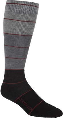 Icebreaker Lifestyle Compression Over The Calf Sock - Men's