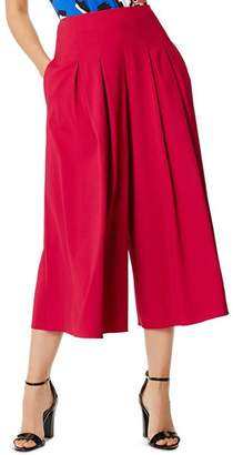 Karen Millen Pleated Culottes