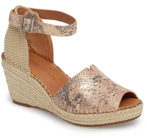 Gentle Souls by Kenneth Cole Charli Espadrille Wedge