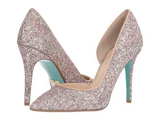 Betsey Johnson Blue by Sally