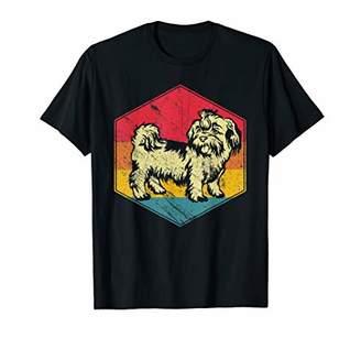 Shih Vintage Tzu Dog Shirt Birthday Gifts Dog Lover