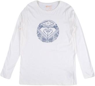 Roxy T-shirts - Item 12048263DB