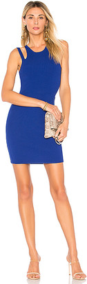 by the way. Briela Cut Out Bodycon Dress