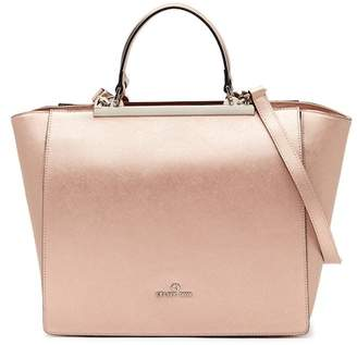 Celine Dion Opera Leather Tote