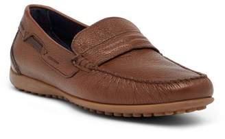 Bacco Bucci Berra Leather Loafer