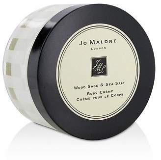 Jo Malone NEW Wood Sage & Sea Salt Body Creme 175ml Perfume