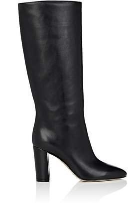 Gianvito Rossi Women's Laura Leather Knee Boots