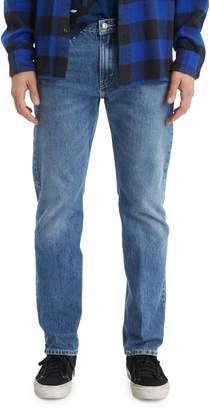 Levi's 502 Taper Nail It Jeans