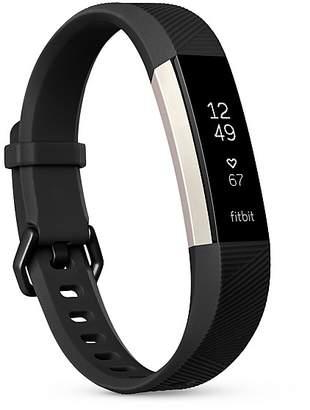 Fitbit Alta HR $149.95 thestylecure.com
