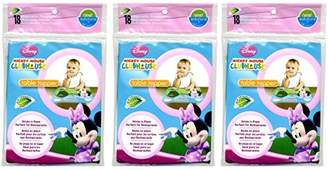 Neat Solutions Table Topper, Minnie Mouse, 54 Count