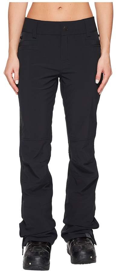 Roxy - Creek Snow Pants Women's Casual Pants