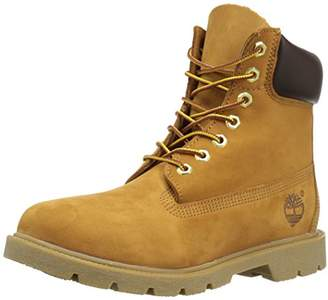 "Timberland Men's 6"" Basic Boot - Contrast Collar"