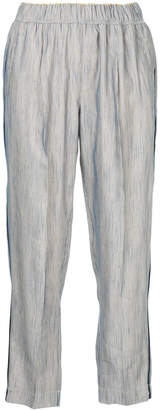 Forte Forte cropped fitted trousers