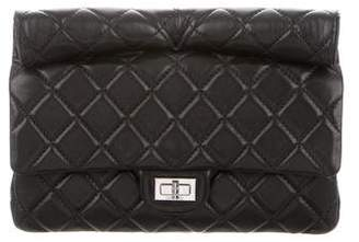 Chanel Medium Roll Reissue Clutch