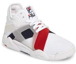 Fila Cage 17 Logo High Top Sneaker