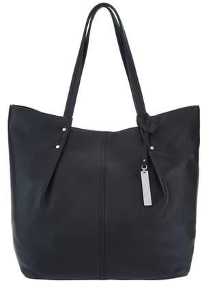 Vince Camuto Leather Tote Bag - Juni