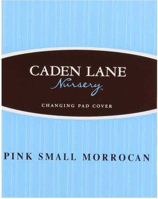 Caden Lane Modern Vintage Moroccan Girl Small Single Sheet