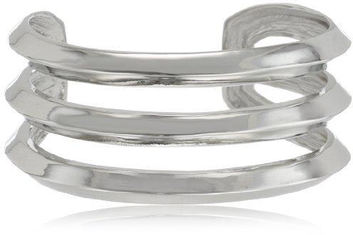 """Kenneth Cole New York """"Urban Sea Glass"""" Cut-Out Cuff Bracelet"""