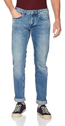 fa1e5d00379 Pepe Jeans Men s Zinc Blue Skinny Jeans