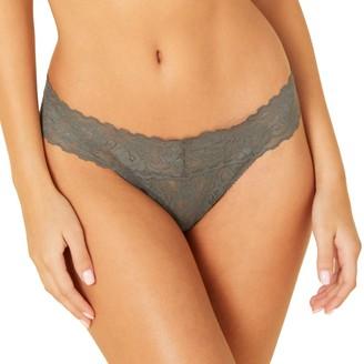 Cosabella Amore Amore Adore Sheer Lace Thong Panty ADORE0321