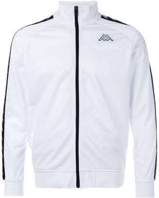 Kappa zipped sport jacket