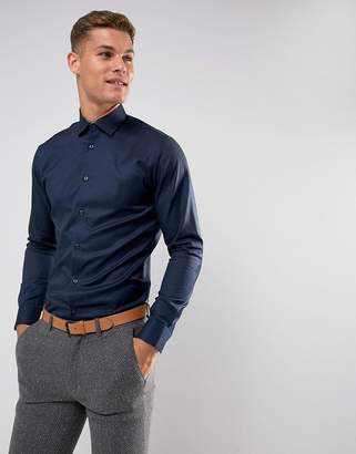 Selected Slim Easy Iron Smart Shirt