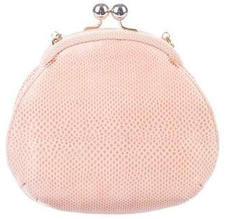 Judith Leiber Karung Evening Bag