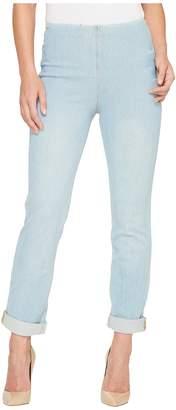 Lysse Rolled-Cuff Boyfriend Denim Women's Jeans