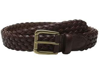 Lauren Ralph Lauren Casual Braid Belt