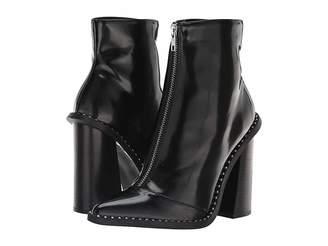 Steve Madden Dominate Women's Dress Zip Boots
