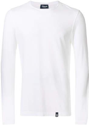 Drumohr long sleeved top