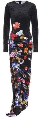 Preen by Thornton Bregazzi Aurelia maxi dress