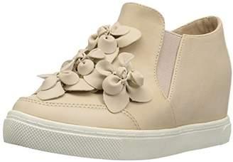 Penny Loves Kenny Women's Koi Fashion Sneaker