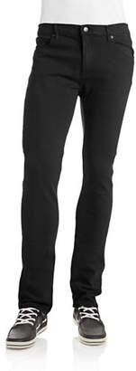 Cheap Monday Tight Slim Mid-Rise Jeans