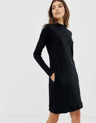 e38ba0eed Shift Dress With Side Pockets - ShopStyle UK