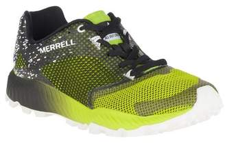 Merrell All Out Crush 2 Athletic Sneaker