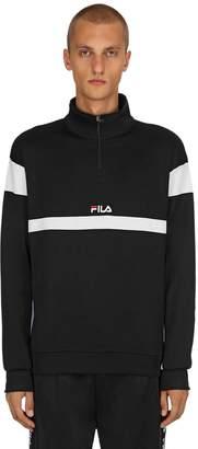 Herron Half-Zip Sweatshirt
