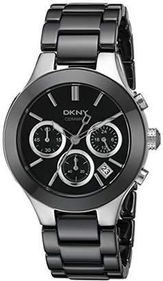 DKNY Women's NY4914 CHAMBERS Watch