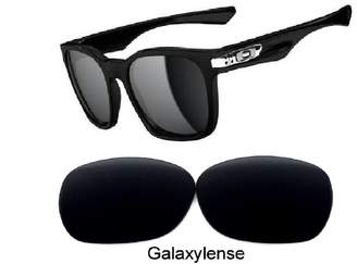 Oakley Galaxylense Galaxy Replacement Lenses for Garage Rock Color Polarized