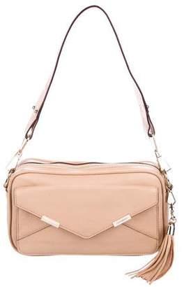 Rebecca Minkoff Envelope Leather Shoulder Bag