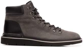 Hogan H334 sneaker boots