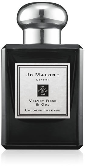 Jo Malone London Velvet Rose & Oud Cologne Intense, 50 mL