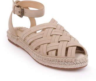 3e21926a73ad Splendid Brown Strap Women s Sandals - ShopStyle