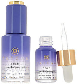 TATCHA Camellia Beauty Oil Home & Away Auto-Delivery $86.36 thestylecure.com