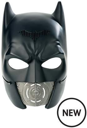 Batman DC Super Hero Lights And Sounds Mask