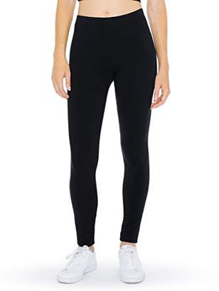American Apparel Winter Legging $38 thestylecure.com
