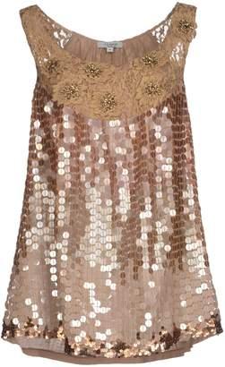 Le Ragazze Di St. Barth Short dresses
