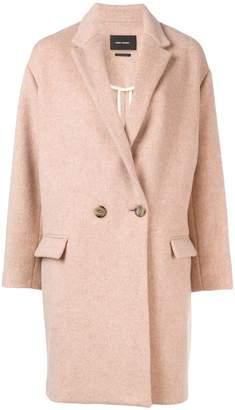 Isabel Marant Filipo classic coat