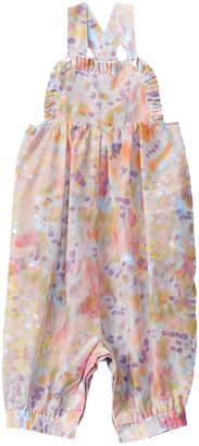 Stella McCartney Silk-Blend Jumpsuit